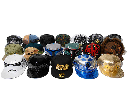 new-era-star-wars-caps